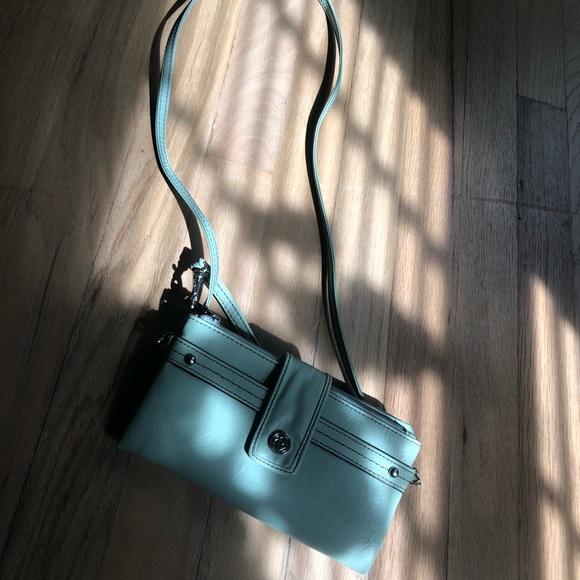 Relic Handbags - cross body purse
